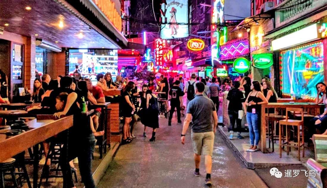 泰国旅游业重创30%!欧洲 中国游客不来普吉岛