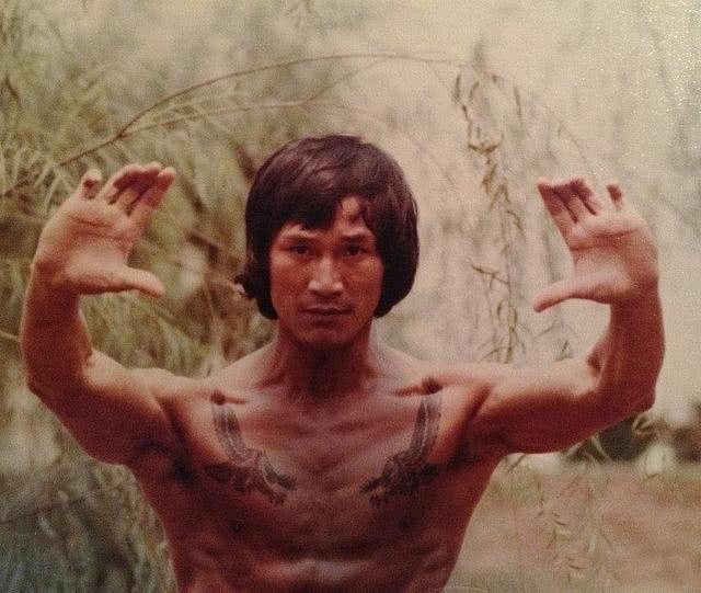 香港电影老影迷的集体回忆杀 很多照片你都没见过