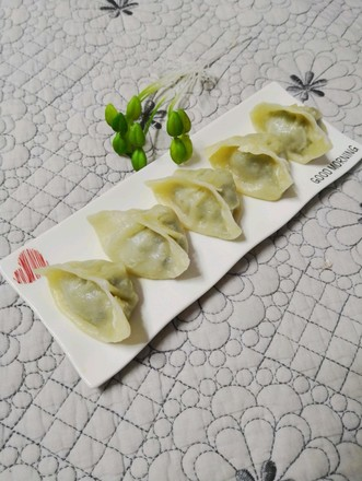我家饺子最爱这种馅,美味营养还解馋,孩子一次吃了两盘还想吃!