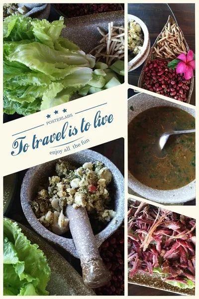 旅游 正文  晚餐安排在傣味餐厅,傣泐玉香园餐厅在当地还满有名气的.