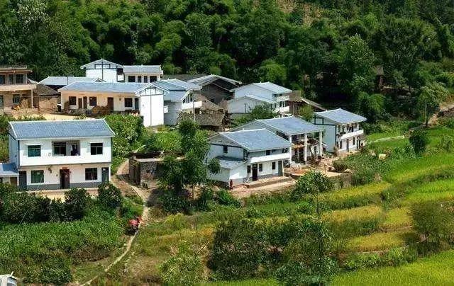 赣州农村宅基地制度有重大改革!于都人速看!