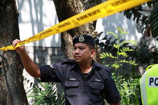 【最新进展】2名中国游客遭鱼炮爆炸致死 马来西亚警方逮捕12人通缉2人