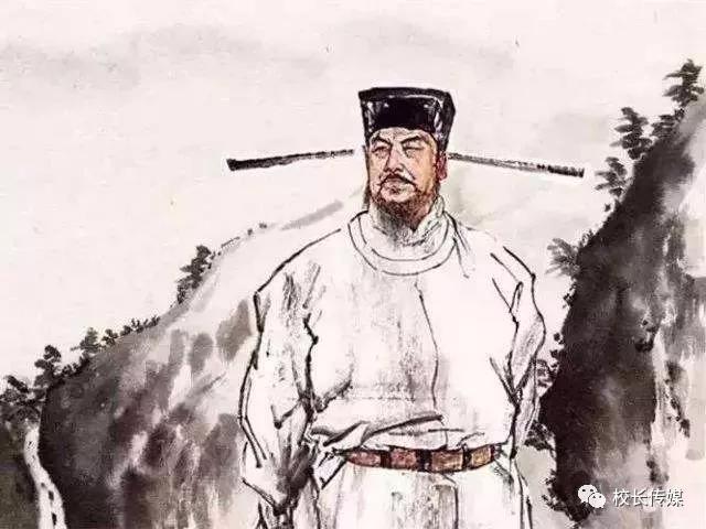 """李凯利:北宋""""第一钢铁直男"""" 范仲淹"""