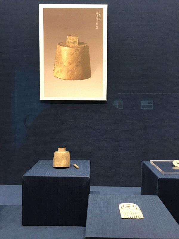 鉴赏丨发现玉器之美:吴越楚时期的玉璧、玉珩、玉佩