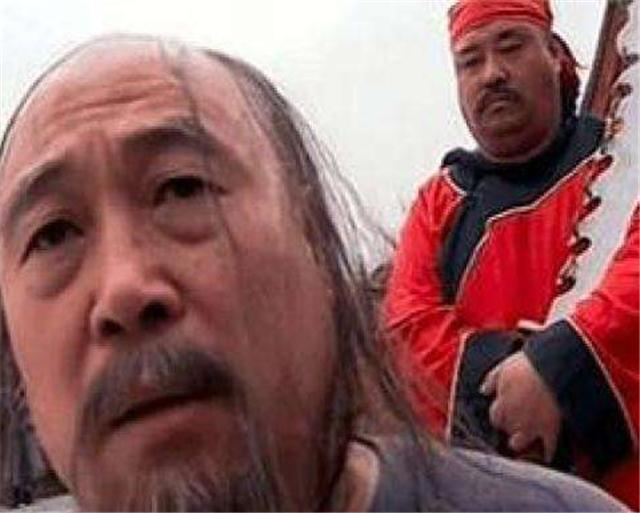 历史-免费yoqq清朝一刽子手,砍的脑袋不下300个, 晚年想吃素念佛都没人要yoqq资源(3)