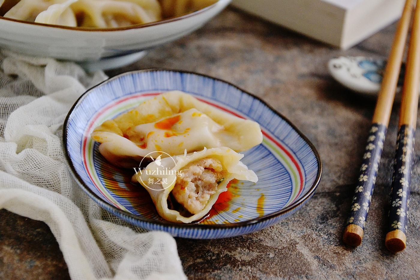 头伏要吃饺子,这种馅清爽不油腻,3元买一堆,全家都爱吃