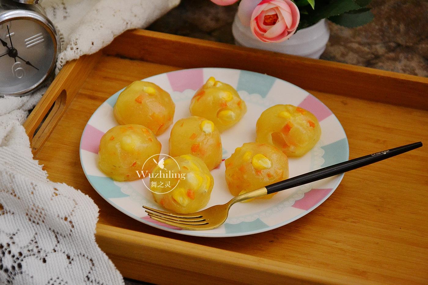 土豆这样做可真好吃,全新做法,比大鱼大肉健康,孩子真爱吃