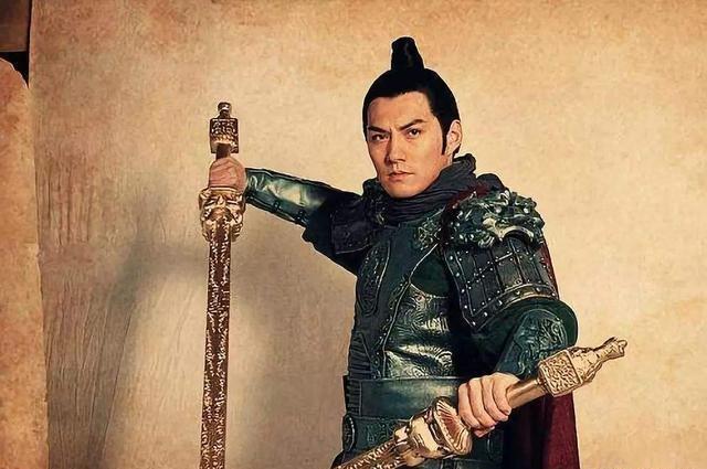 傳說秦瓊文武雙全,在李世民二十四功臣中,為何卻隻能排在最後?_凌煙閣