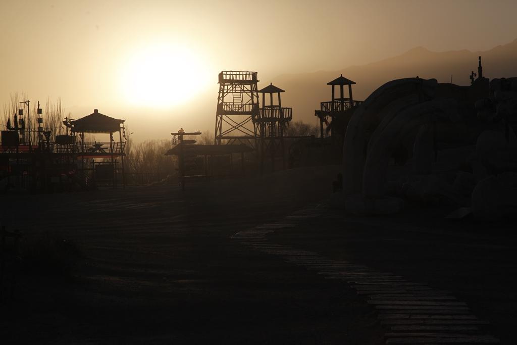 中国最受欢迎的5A级景区,众多明星从这里走向世