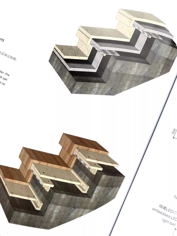 不锈钢门套施工图_作为一名设计师,不懂这些施工工艺,你就输给了包工头!_节点