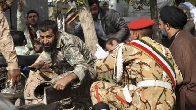 伊朗人与兽_不达目的誓不罢休,美国再往伊朗头上泼脏水,手段极其恶劣!