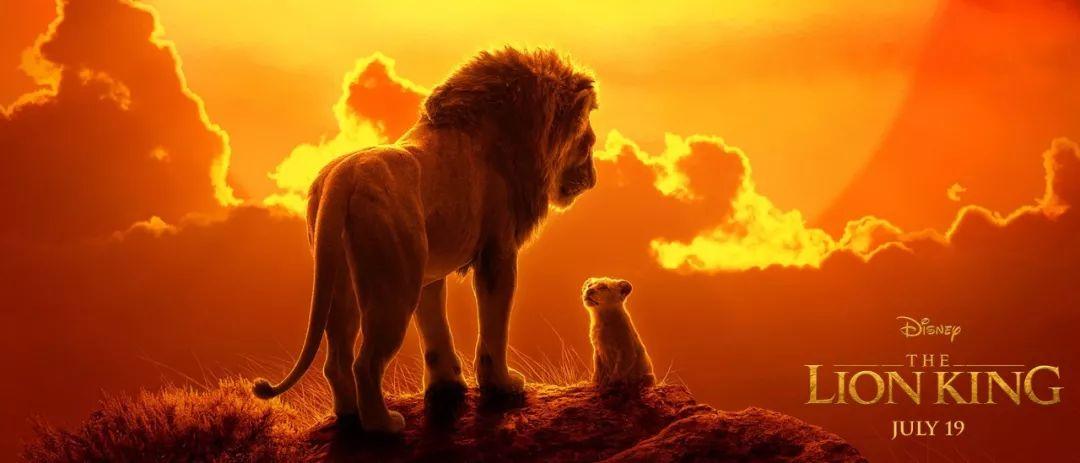 """""""父亲像狮子王一样去了,只留下我"""":你所经历的丧失,终将成为你的一部分"""