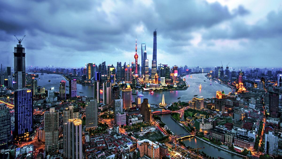 """我国""""成长""""最快速的城市,35年间扩大了20倍,还成为超一线"""