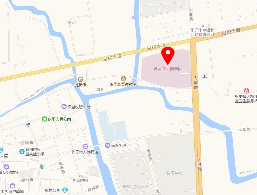 湖州吴兴区人口_7月21日,吴兴区人民医院要搬新家啦