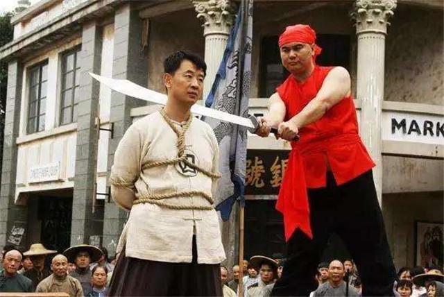 历史-免费yoqq清朝一刽子手,砍的脑袋不下300个, 晚年想吃素念佛都没人要yoqq资源(4)
