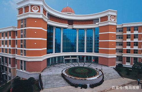 最新出炉:2019湖南省民办大学排名 湖南涉外经济学院夺冠