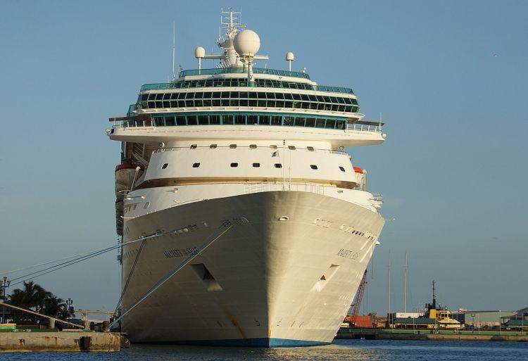 为何越来越多的国际邮轮选择在日本发船