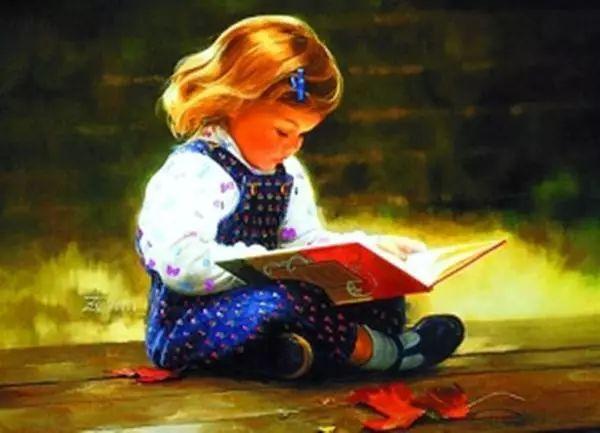 书博会丨名人谈读书:从阅读经典中汲取知识和力量