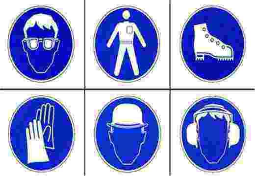 什么是个人防护设备指令(89/686 / EEC)?