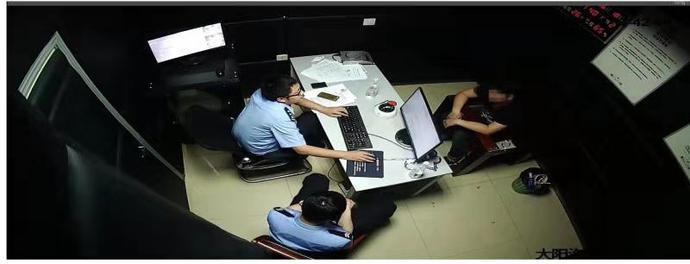 成都夜场管理招聘 渝中警方合成作战