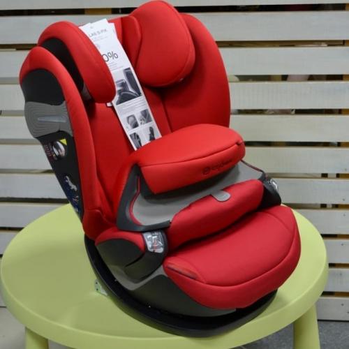 分享:经验告诉你安全座椅哪个牌子好?