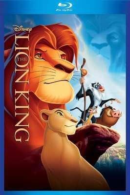 狮子王动画版豆瓣9分经典,为什么真狮版却遭遇口碑危机