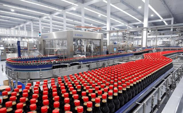 市值接近3000亿,酱油界的巨头诞生,股价狂飙的背后和他关联很大