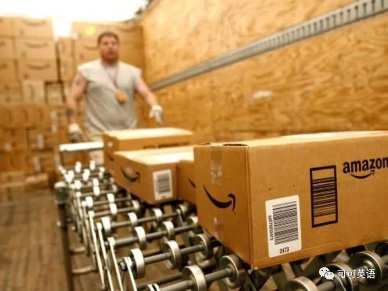 纽约时报∣亚马逊对员工进行再培训