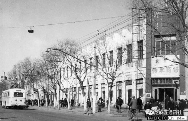 建于1932年,这个曾经横扫西单北街的商场三年后将大变样