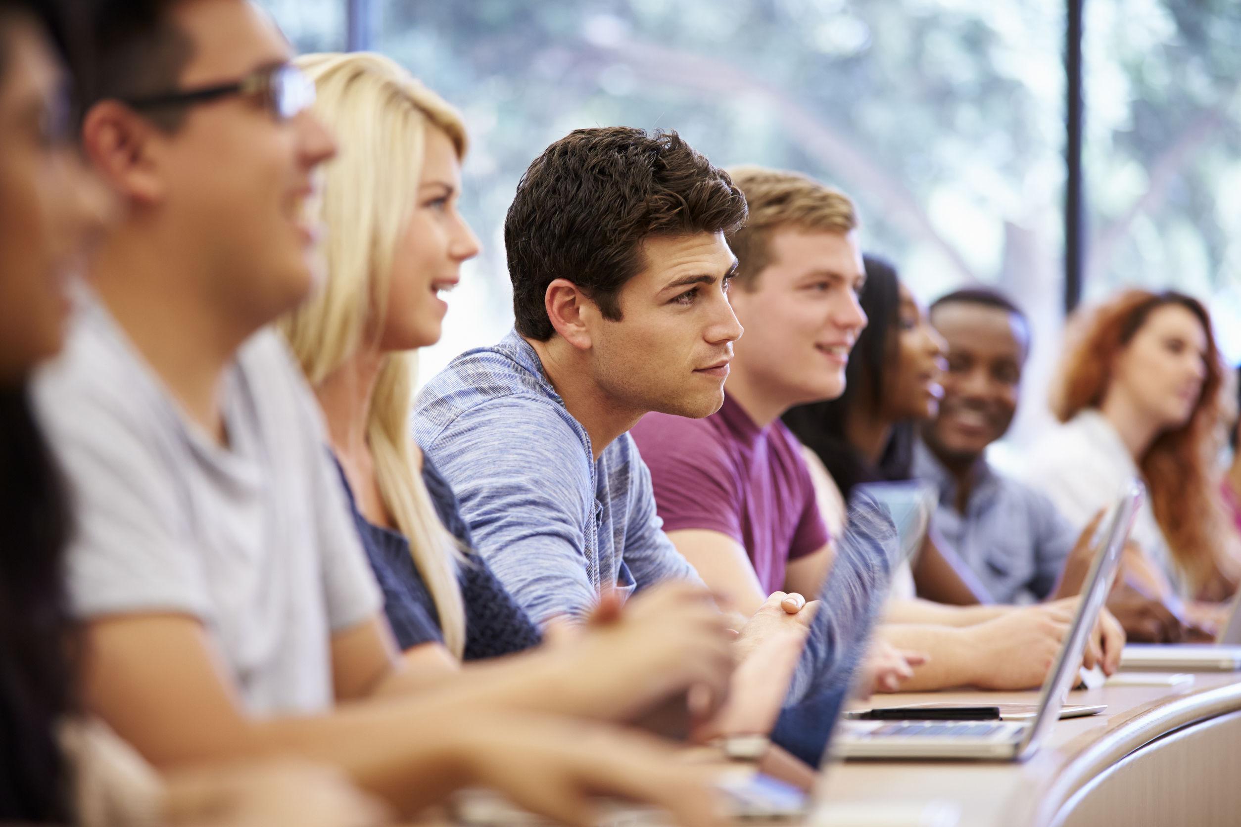 人类学留学美国,这七大院校很强势!