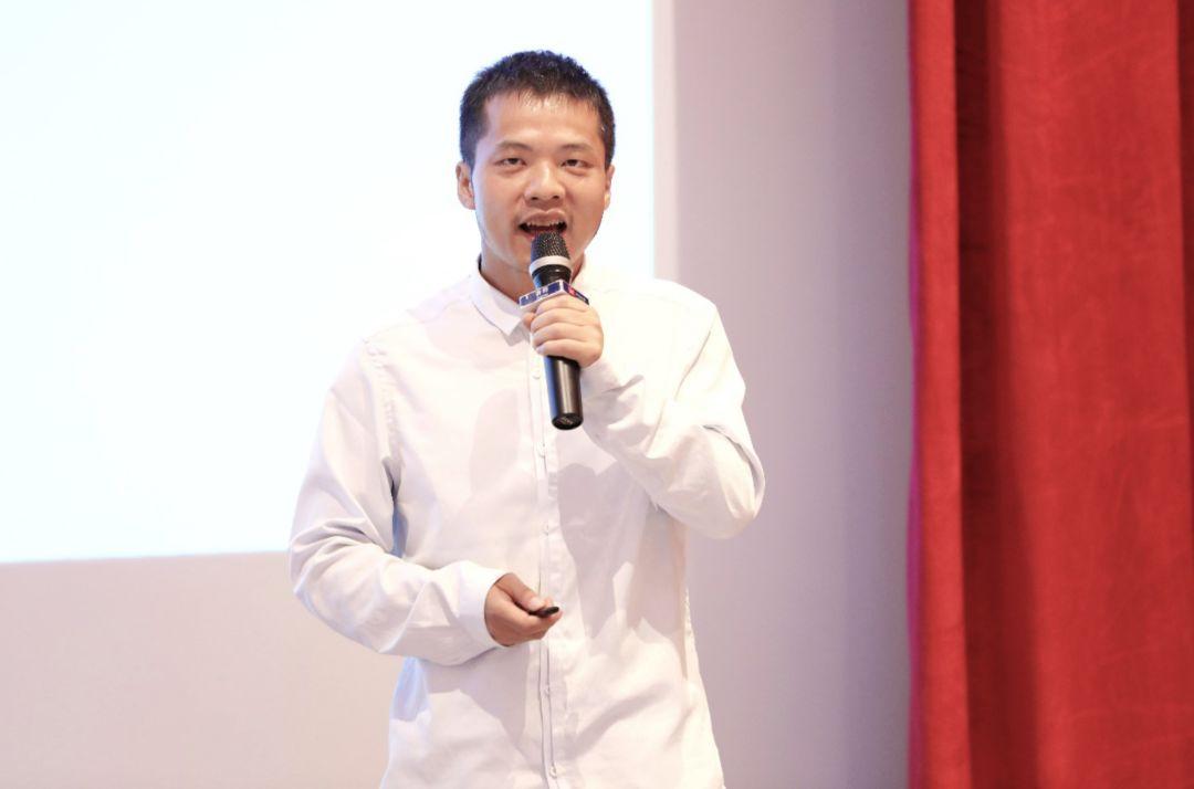 千行百业上5G 网易胡志鹏:5G变革游戏产业促进云游戏兴起