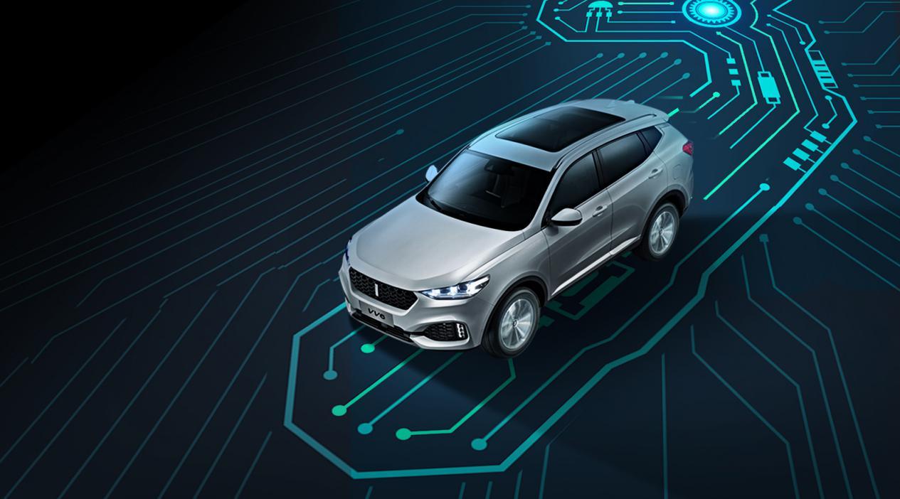 镌刻智能网联迈入全新高度 长城汽车将发布&a