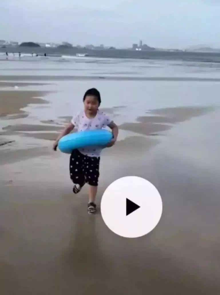 家人准备将章子欣遗体火化后海葬 网友:孩子不怕吗?