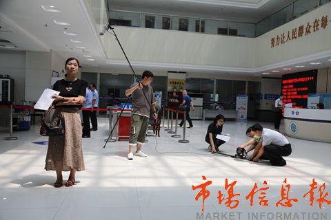 微電影《初心》在宿遷正式開機拍攝