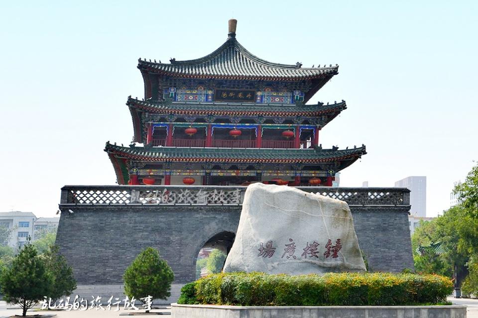 """曾是中国最繁华的城市 与古罗马齐名 被誉""""第一帝都""""现仅为三线!"""