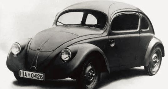 甲壳虫宣告停产,它的经典广告文案值得收藏