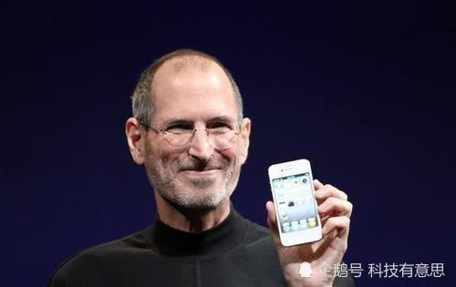 为什么苹果iPhone宁愿降价也不愿一开始定低价?