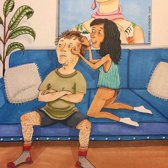 """<b>男人""""宠妻""""的5个表现,中两条以上,你就是嫁对人了</b>"""