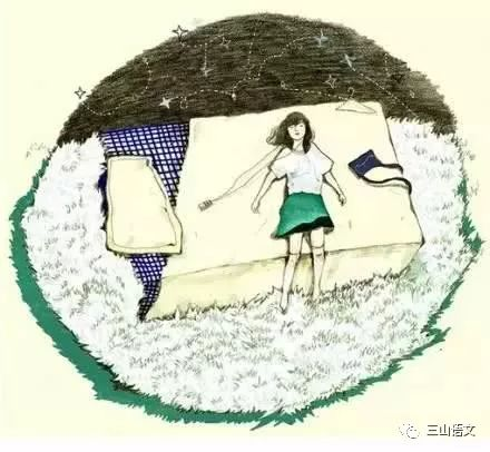 一起阅读‖林语堂:论躺在床上的妙处