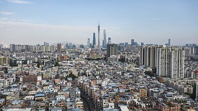 来看!广州2705个村级工业园将如何升级