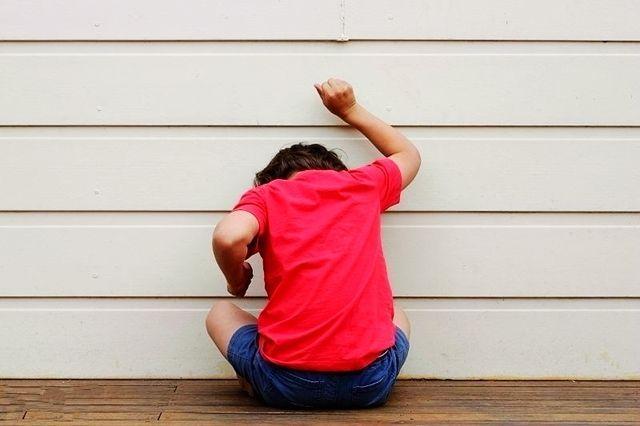 孩子被打應該打回去嗎?這位爸爸的做法堪稱典范,受教了