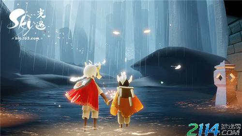sky光遇如何和好友一起玩?进入好友游戏方法一览