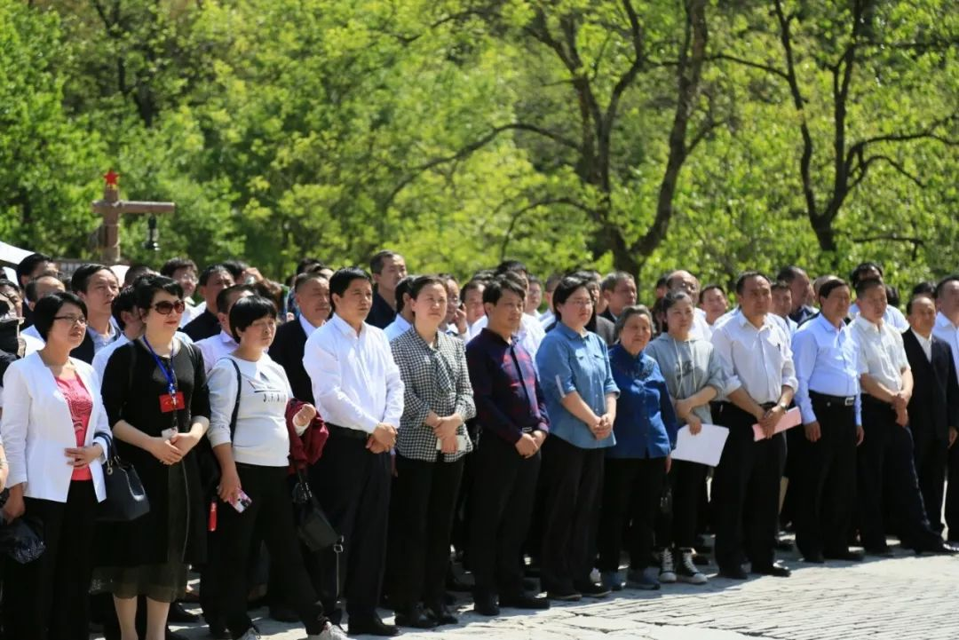 【活动】李开旺 | 商洛市第二届劳模协会代表大会侧记