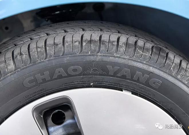2019年轮胎排行榜_中国轮胎性能测试排行榜 2019