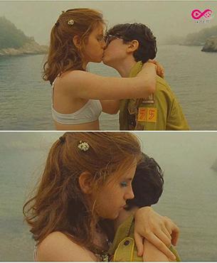 """""""私奔""""是一次浪漫的冒险!"""