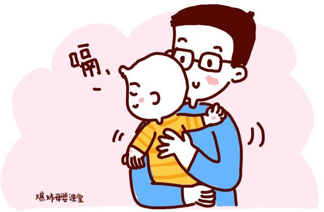 家长经常做的3件事,你以为是对宝宝身体好,其实是在好心办坏事