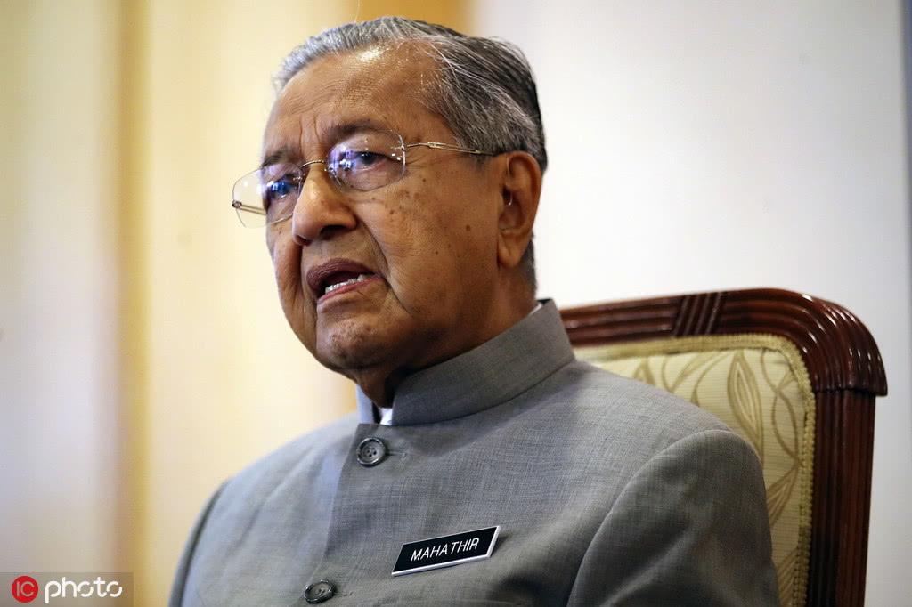 马来西亚扣押中石油子公司2.4亿美元资金,中方