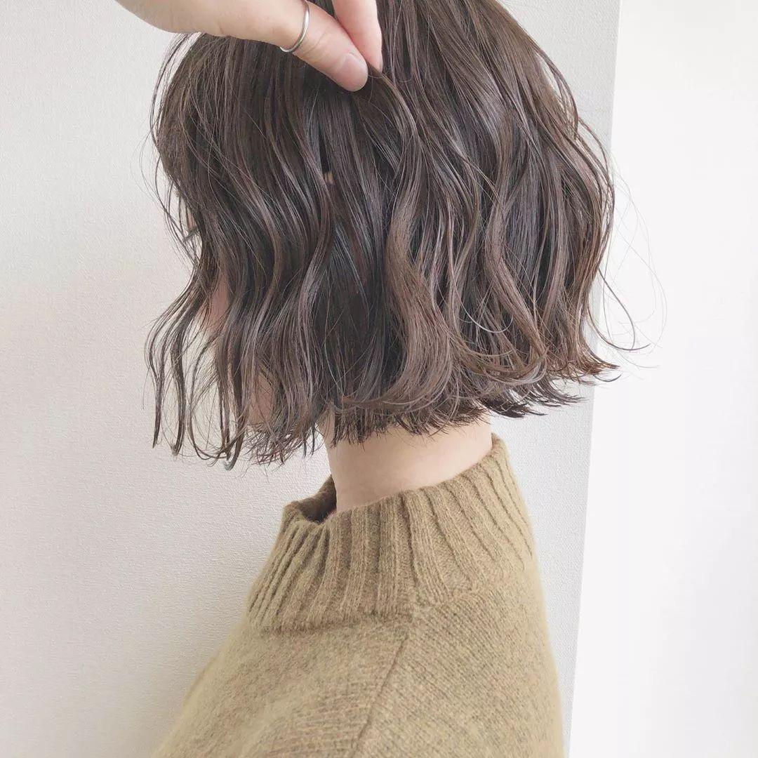 """叮咚,一篇图片""""指南女孩""""v图片的a图片专为黑发!短头发新款发型2015图片"""