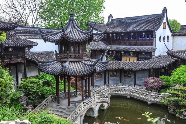 """浙江""""最贵""""豪宅,堪称中国巨商第一豪宅"""