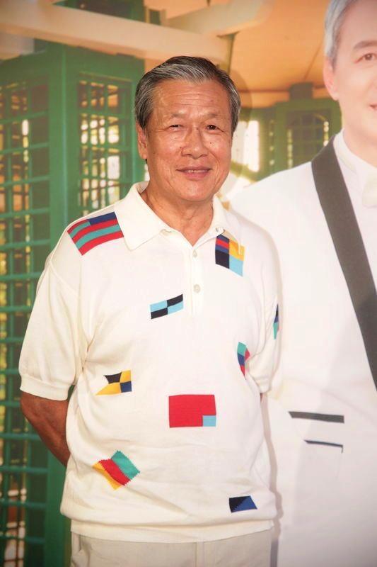 72岁TVB资深艺人刘江悄然隐退两年无拍戏,曾日夜颠倒拍戏致中风